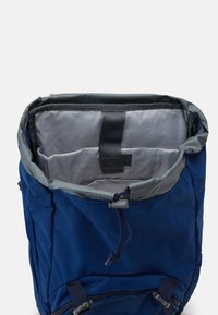 Deuter - WALKER UNISEX - Fjellsekk - steel/navy - 3