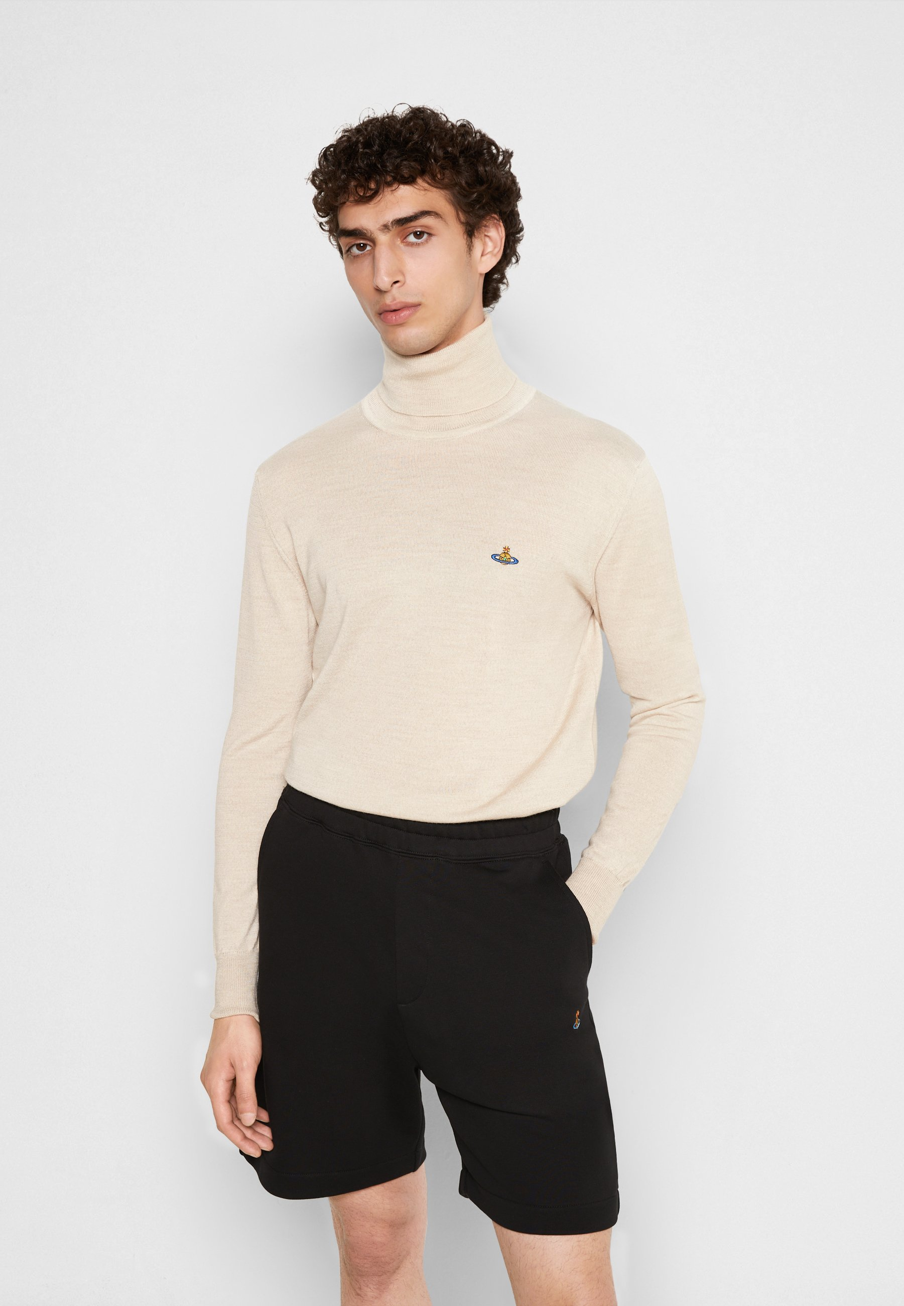 Homme HIGH NECK - Pullover