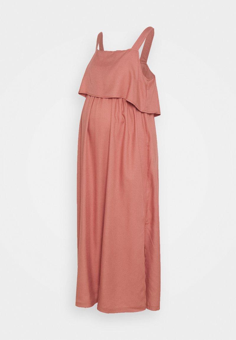 MAIAMAE - NURSING DRESS - Day dress - dusty pink