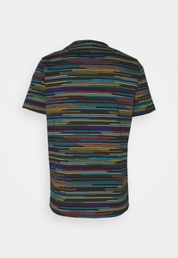 PS Paul Smith - MENS CHAMP STRIPE - Triko s potiskem - multi - 1