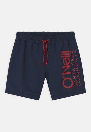 CALI - Swimming shorts - ink blue