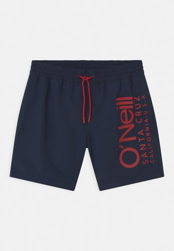 CALI - Swimming shorts - ink blue