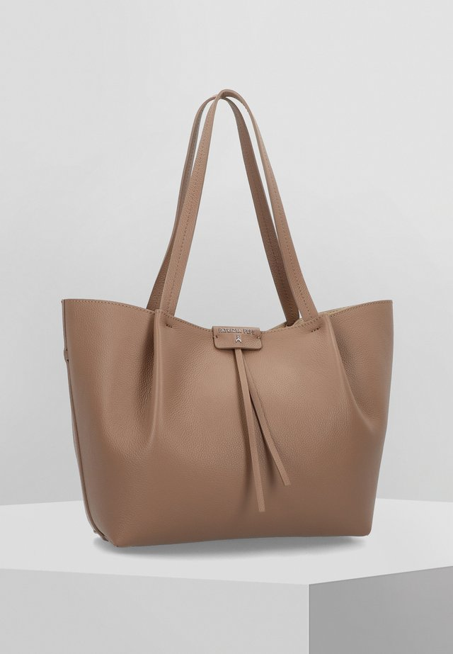 BORSA  - Tote bag - new taupe