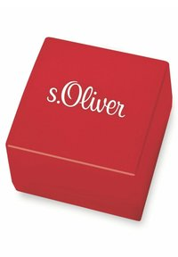 s.Oliver - Ring - silber - 1