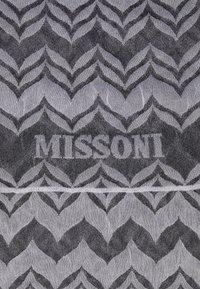Missoni - Sjal / Tørklæder - black - 1