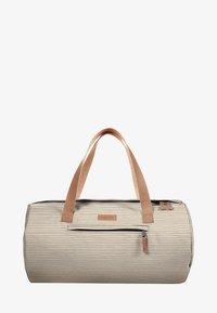 Eastpak - RENANA/AMINIMAL - Weekend bag - stripe - 0