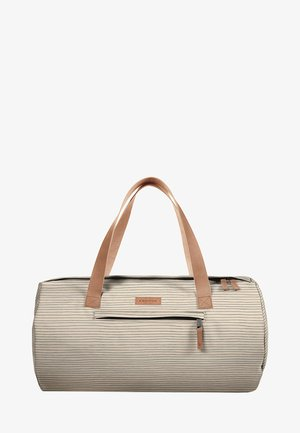 RENANA/AMINIMAL - Weekend bag - stripe
