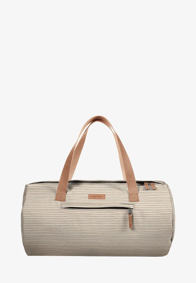 Eastpak - RENANA/AMINIMAL - Weekend bag - stripe