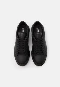 Iceberg - PHANTOM - Sneakers basse - black - 3