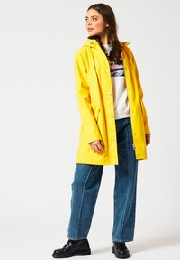 America Today - JANICE - Parka - yellow - 1