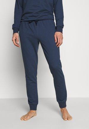 TROUSERS - Nattøj bukser - blue