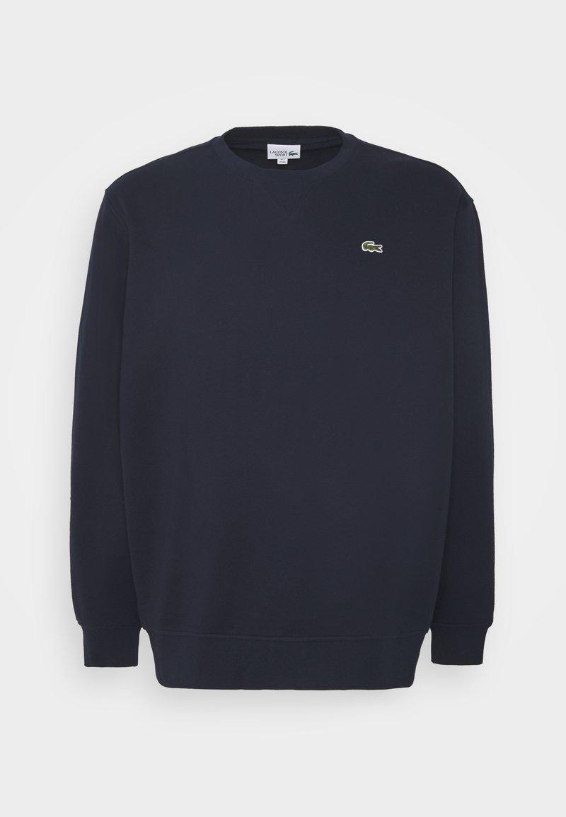 Lacoste - PLUS  - Sweatshirt - navy blue