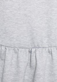 New Look Petite - DROP HEM DRESS - Day dress - grey niu - 5