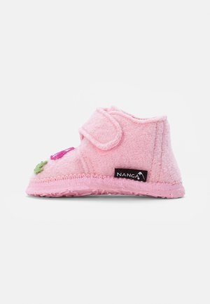 LITTLE BAMBI - Ensiaskelkengät - rosa