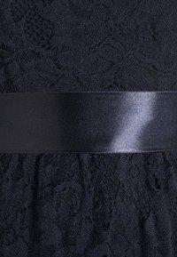Esprit Maternity - DRESS - Sukienka z dżerseju - night sky blue - 2