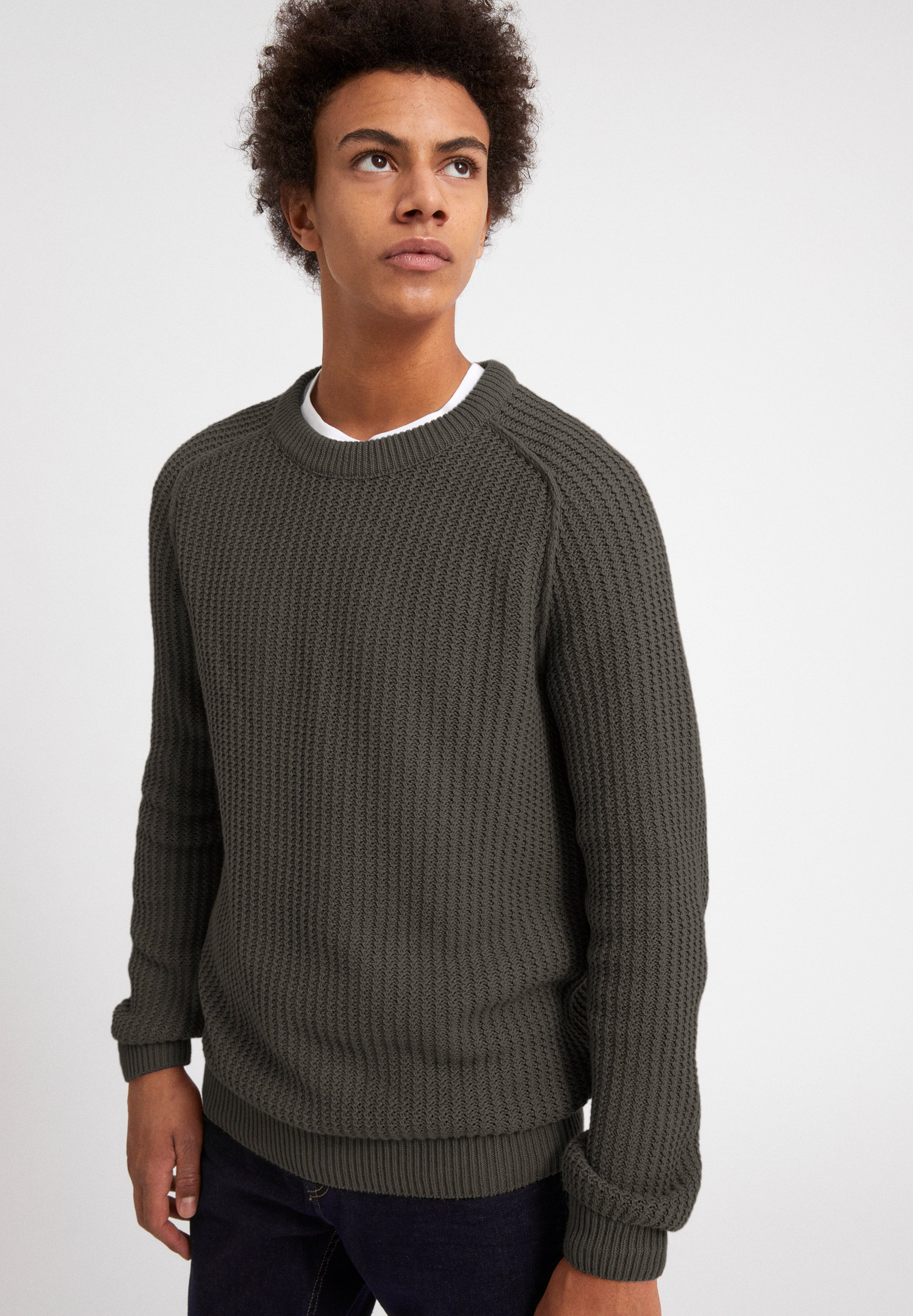 Homme DAAMO EARTHCOLORS® - Pullover
