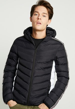 HAGEN - Winter jacket - black