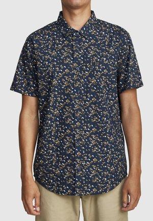 ETERNAL - SHORT SLEEVE  - Košile - moody blue