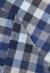 Hackett London - FRISBY  - Schal - blue - 3
