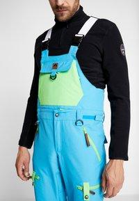OOSC - FRESH POW - Snow pants - blue - 8