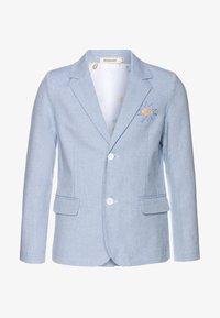 Billybandit - CEREMONY  - Blazer jacket - blue/white - 0