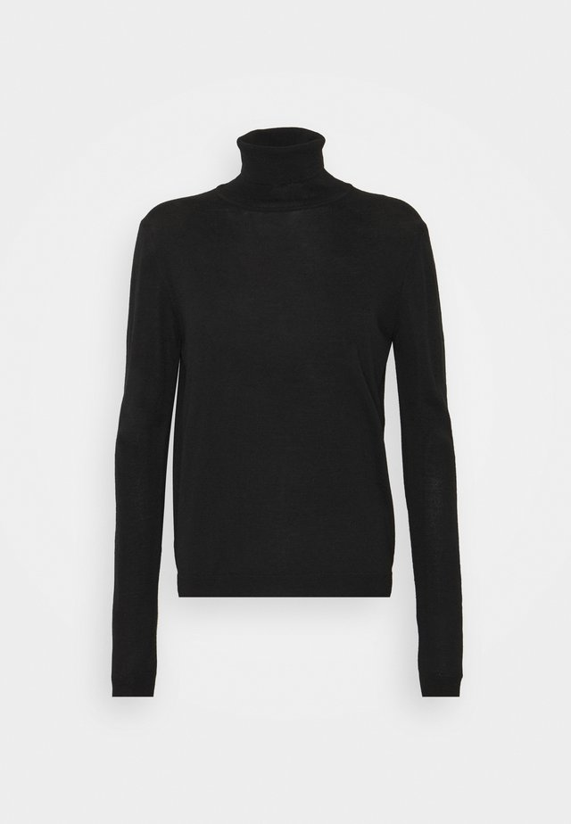 FELLINI TRISH - Jumper - black