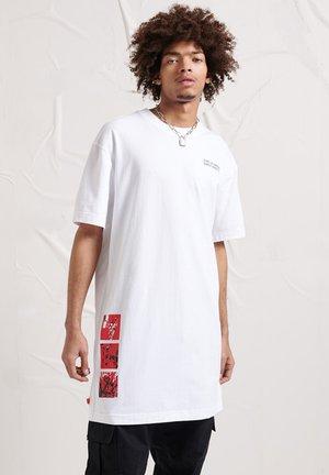 T-shirt imprimé - optic