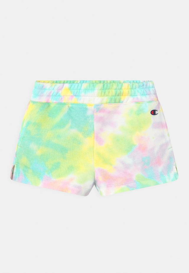 STREET CULTURE  - Träningsshorts - multi-coloured