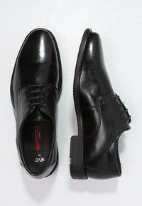 Lloyd - NEVIO - Business sko - schwarz - 1
