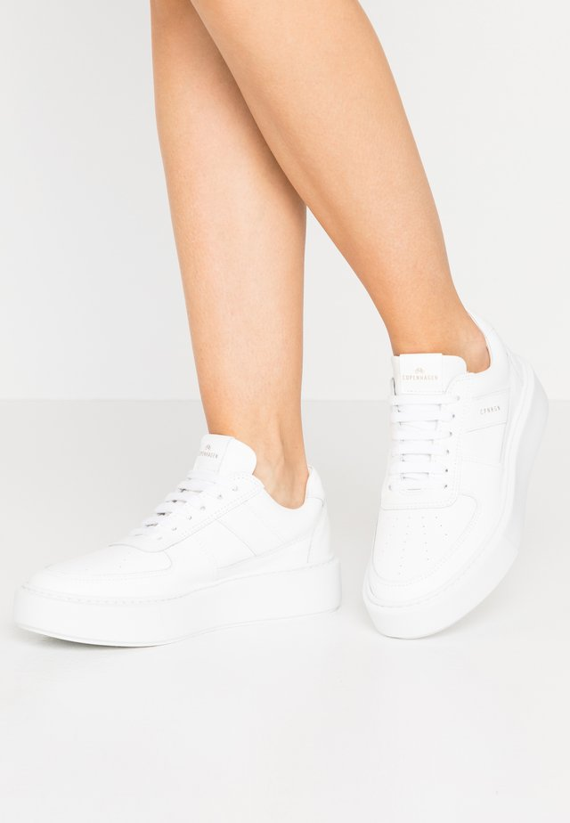 CPH152 - Sneakers - white