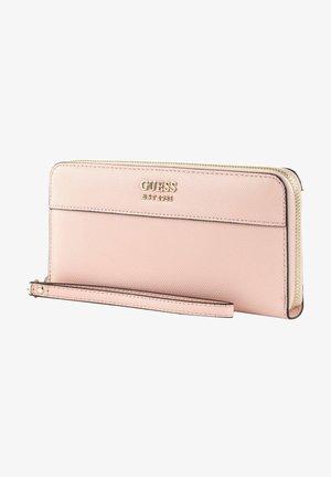Wallet - rosa