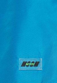 MSGM - BERMUDA SHORTS - Sports shorts - sky blue - 3