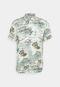 Blend - SHIRT - Camisa - aquifer - 4