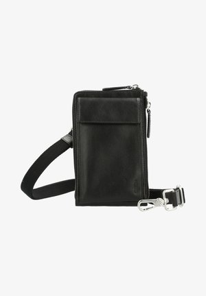 BUDDY - Phone case - schwarz