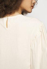 See by Chloé - Vapaa-ajan mekko - buttercream - 5