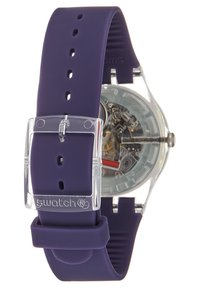 Swatch - POLAPURPLE - Uhr - lilac - 2