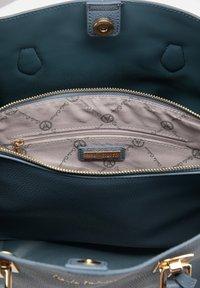 Carlo Colucci - Handbag - blau - 4