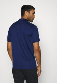 Nike Golf - DRY ESSENTIAL SOLID - Funktionstrøjer - blue void/silver - 2