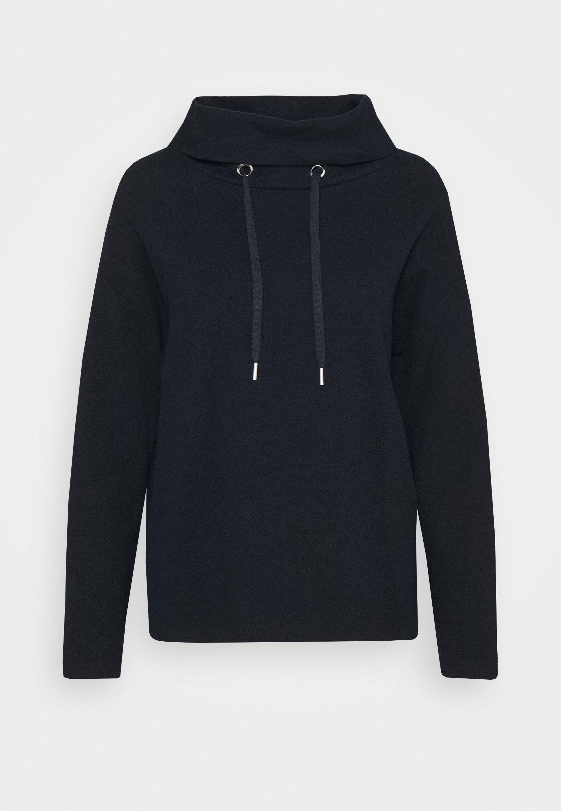 Damen STRUCTURE - Sweatshirt