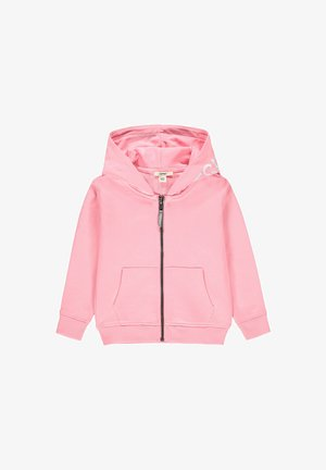 FASHION  - Sweatjacke - light pink