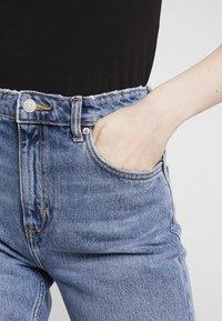 Weekday - SEATTLE  - Straight leg jeans - san fran blue - 3