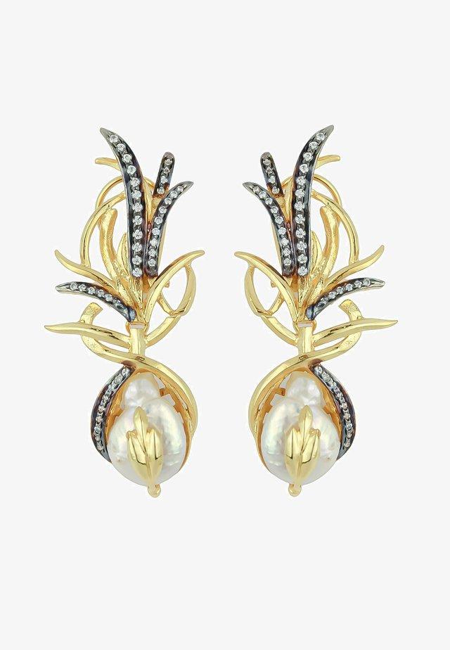 GAZING  - Boucles d'oreilles - multi-coloured