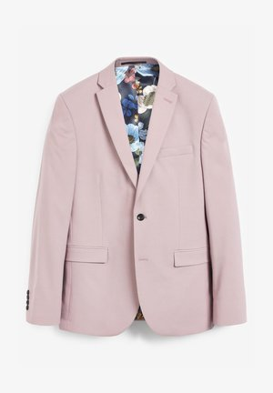 Suit jacket - pink