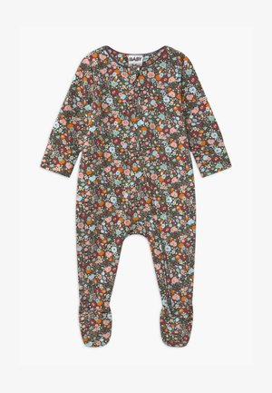 THE LONG SLEEVE ZIP  - Sleep suit - multi-coloured