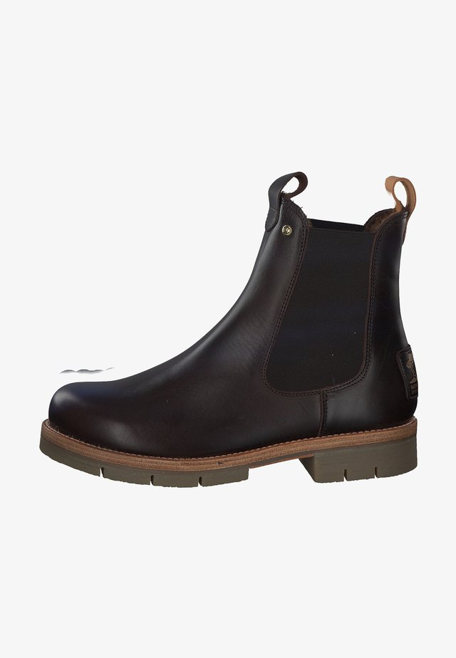 Ankle boots - marron/brown