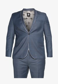 Twisted Tailor - SOTHERBY SUIT PLUS - Completo - blue - 10