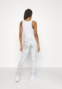 Nike Sportswear - Legging - white - 2