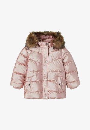Abrigo de invierno - deco rose