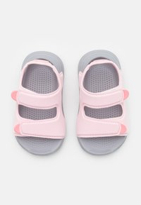 adidas Performance - SWIM UNISEX - Sandály do bazénu - clear pink - 3