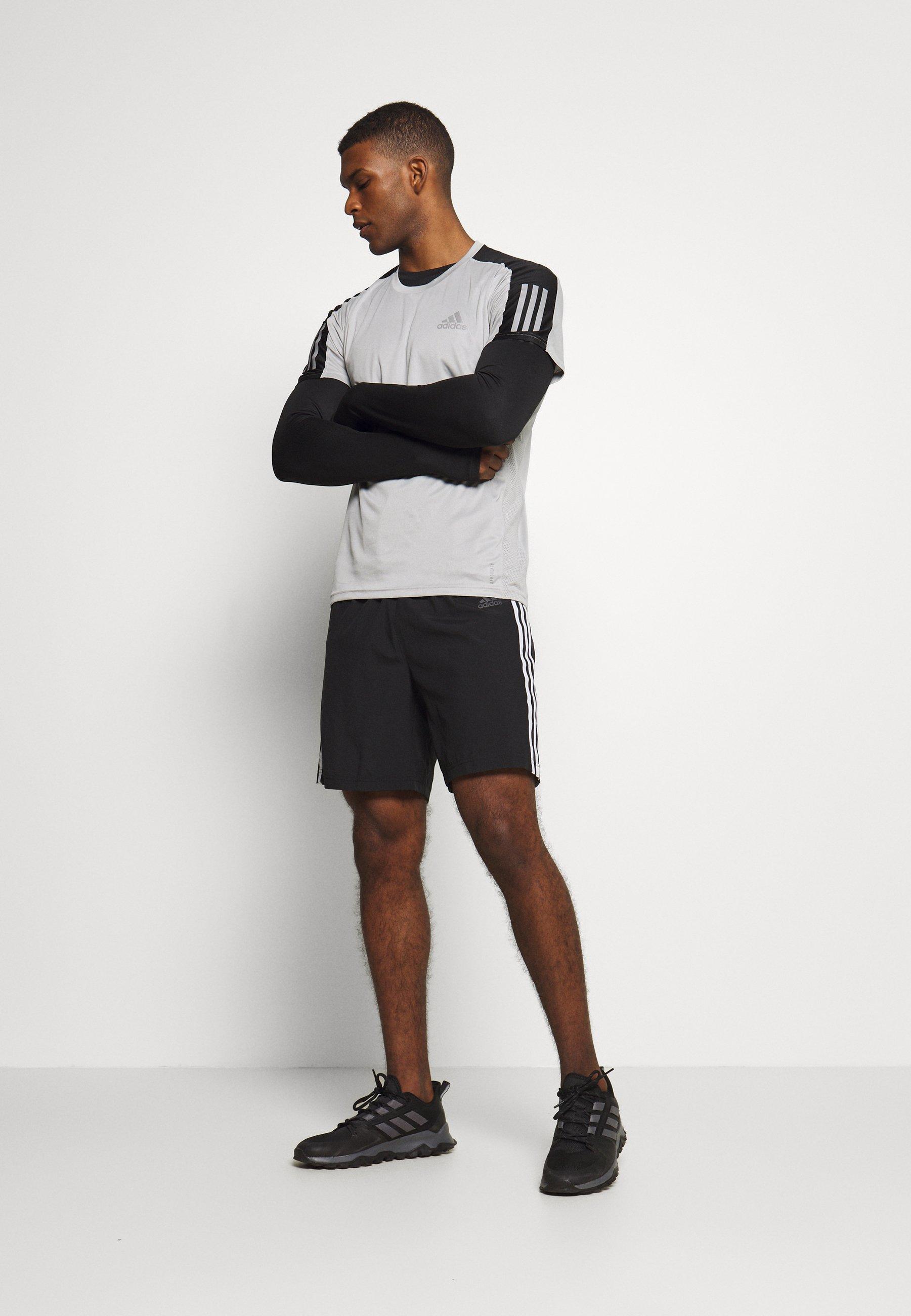 adidas Performance RESPONSE RUNNING SHORT SLEEVE TEE T